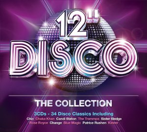 Their Feet Keep Dancing: Rhino U.K. Updates CHIC Compilation, Plans Triple-Disc Disco Set