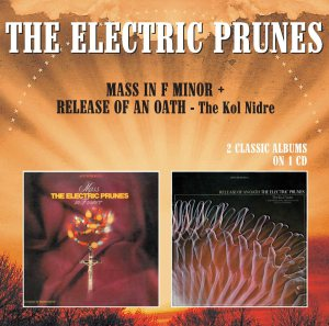 electric prunes mass and release
