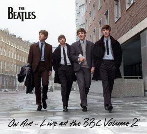 Beatles - On Air