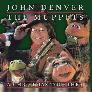 John Denver Muppets Picture Disc