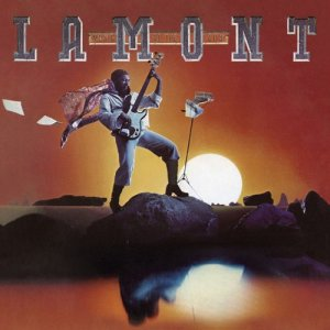 Lamont Johnson - Music of the Sun