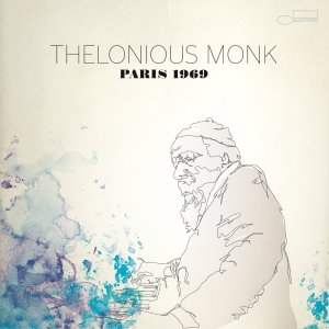 thelonious monk paris 19692