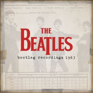 Beatles - Bootleg Recordings