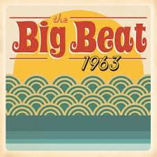 Brian Wilson - Big Beat 1963