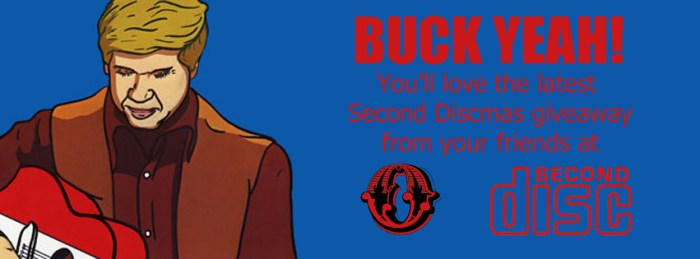 Buck Discmas Fb banner