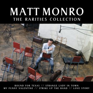matt monro rarities collection1