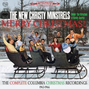 New Christy Minstrels - Merry Christmas