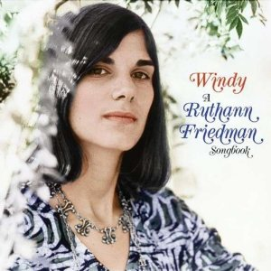 Ruthann Friedman - Windy