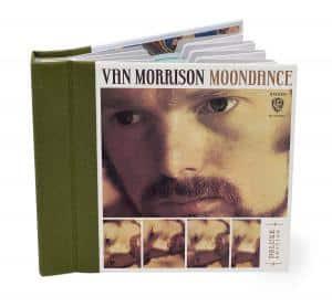 Van Morrison - Moondance Box