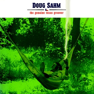 Doug Sahm Wounded Bird