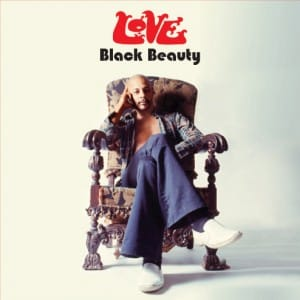 Love - Black Beauty