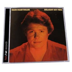 dan hartman relight my fire