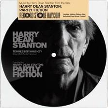 Harry Dean Stanton Omnivore RSD