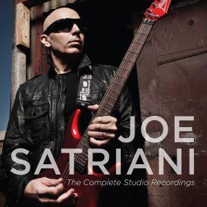 Joe Satriani - Complete