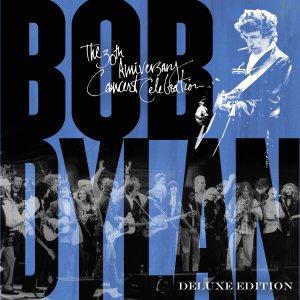 bob dylan 30th concert