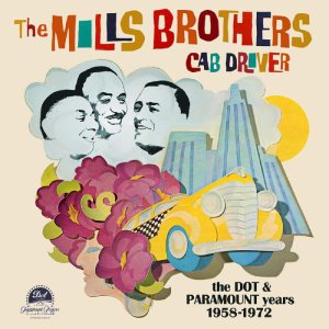 mills brothers cab driver