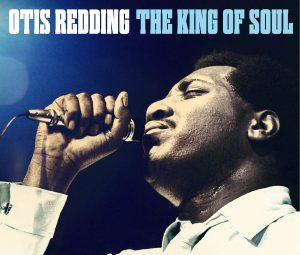 otis redding king of soul