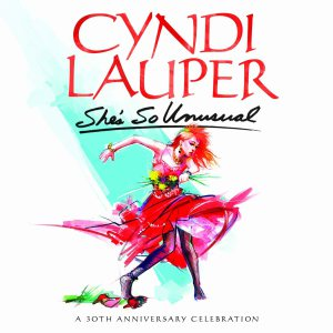 cyndi lauper shes so unusual