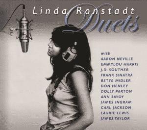 linda ronstadt duets