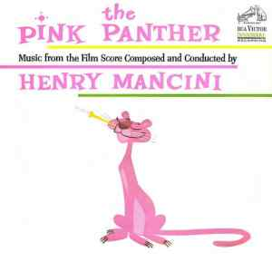 Pink Panther OST