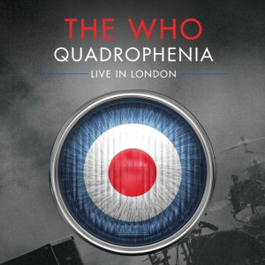 the who quadrophenia live