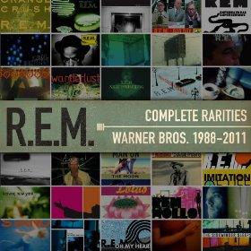 REM WB Rarities