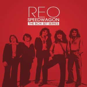 REO Box Set Series