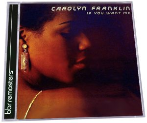 carolyn franklin if you want me