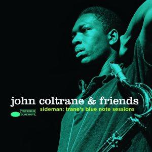 Coltrane - Sideman