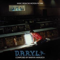 DARYL OST