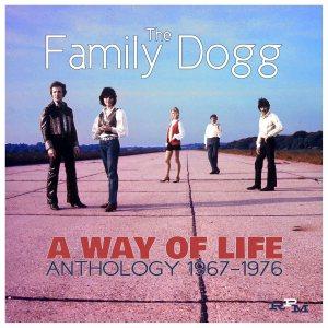 family dogg anthology