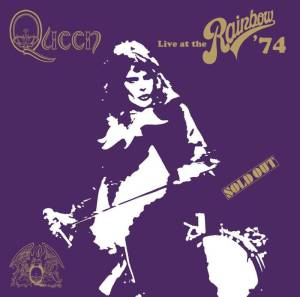 queen live at the rainbow 741