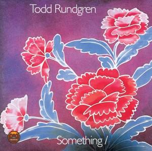 Todd - Something Anything