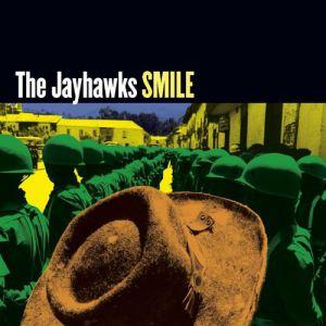 Jayhawks Smile