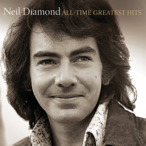 """He Is, He Said: Capitol Preps Neil Diamond's """"All-Time Greatest Hits"""""""