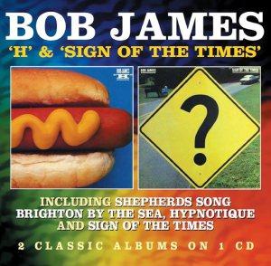 bob james sign two fer