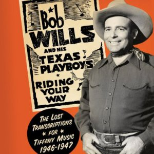 bob wills tiffany transcriptions
