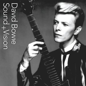 Bowie - Sound and Vision Cover