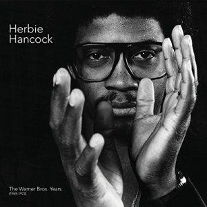 Herbie Hancock - WB Years