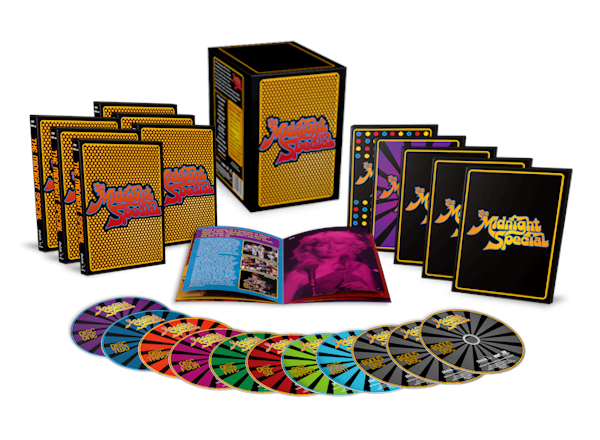 Midnight Special Box Set