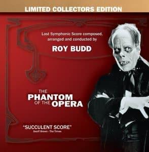 roy budd phantom
