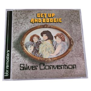 Silver Convention - Boogie