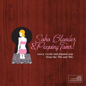 Soho Blondes