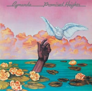 Cymande - Promised