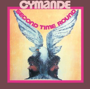 Cymande - Second Time