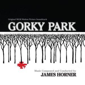 Gorky Park OST