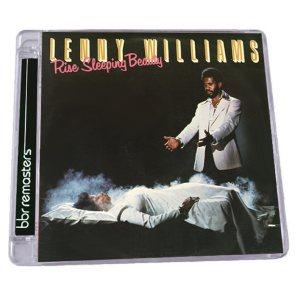 Lenny Williams - Rise
