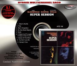 Super Session SACD