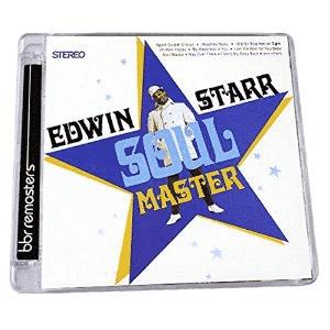 Edwin Starr - Soul Master