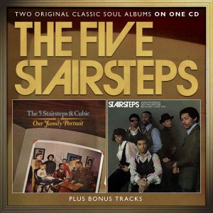 Five Stairsteps - Two-fer